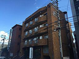 コーポタカハシA[2階]の外観