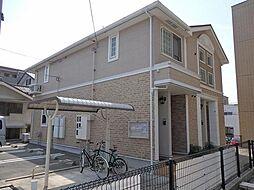 JR山陽本線 横川駅 徒歩25分の賃貸アパート