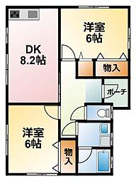 国吉駅 6.0万円