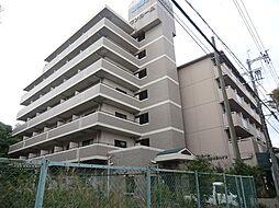 美穂が丘坂田ハイツ[5階]の外観