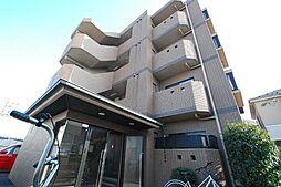 サンシティ城南[1階]の外観