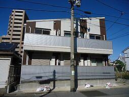 アマーレ松原[2階]の外観