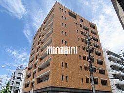 丹下キアーロ[4階]の外観