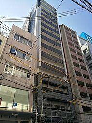 大阪府大阪市西区京町堀1丁目の賃貸マンションの画像