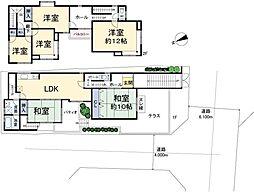 茶山駅 4,980万円