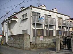南福岡ホワイトコーポ[2階]の外観