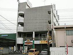 丸八ビル[3階]の外観