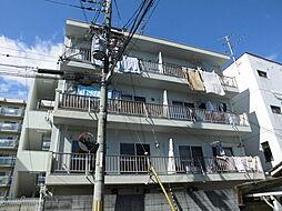 曽根東町ビル[412号室]の外観