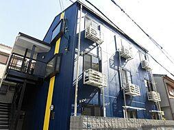 メルローズ八雲[3階]の外観