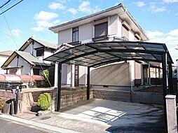 名張駅 1,399万円