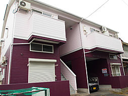 MHハウス2[202号室]の外観