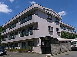 ガーデンパレス高槻[1階]の外観