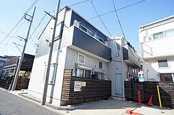 マ・ピエス生田7-A棟[204号室]の外観