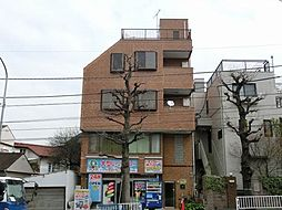 神奈川県横浜市西区伊勢町3丁目の賃貸マンションの外観