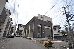 クレフラスト横手IIA[2階]の外観