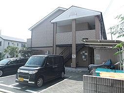 フジパレス浜寺諏訪森ノース[1階]の外観