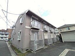 第五石井荘[101号室]の外観