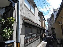 京都市南区東九条中御霊町