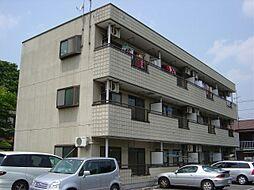 埼玉県さいたま市桜区大字大久保領家の賃貸マンションの外観