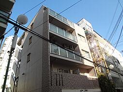 アシーナ厚見[5階]の外観