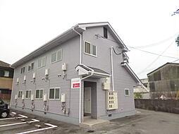 ナイスワン青山Ⅱ[105号室]の外観