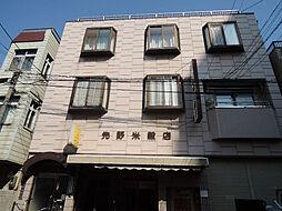 大阪府大阪市西区九条南4の賃貸マンションの外観