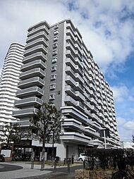 高見フローラルタウン七番街14号棟[2階]の外観