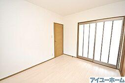 ポサーダ中尾 B棟[2階]の外観