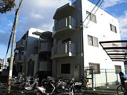 ファミール武庫之荘[202号室]の外観