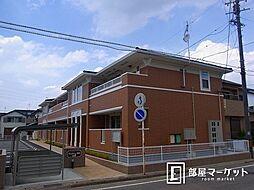 JR東海道本線 相見駅 5.9kmの賃貸アパート