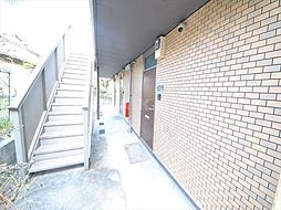 MYTハイツ2[1階]の外観