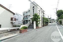 阪急神戸本線 芦屋川駅 徒歩5分の賃貸マンション