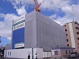 カサ ベラ ルーチェ[4階]の外観