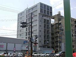 クロサスレジデンス徳川園[9階]の外観