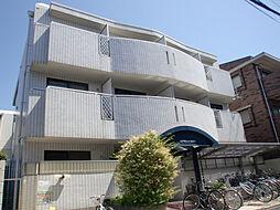 エクセレント武庫川[108号室]の外観
