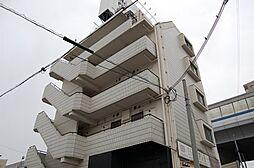 グレイス芦屋[2階]の外観