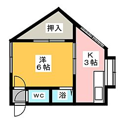 清洲駅 2.8万円