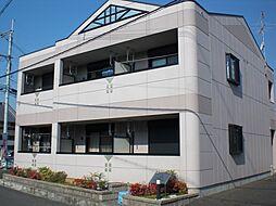 セレゾI[2階]の外観