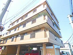 第7池田マンション[4階]の外観