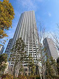 ザ・パークハウス西新宿タワー60[11階]の外観