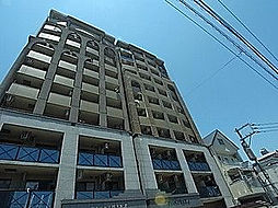 グランマコイ比恵[10階]の外観