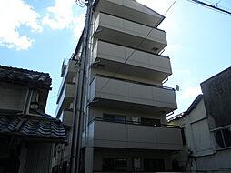 兵庫県三木市本町2丁目の賃貸マンションの外観