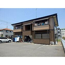 ガーデンハウス飯田I B[101号室]の外観