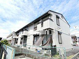 ソファレ・オカ[1階]の外観