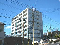 S・E天籟寺マンション[4階]の外観