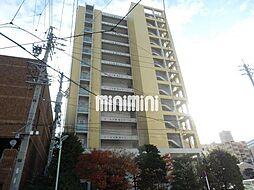 鶴舞ガーデンコート[2階]の外観