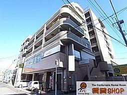 RICHEヤマダ[501号室]の外観