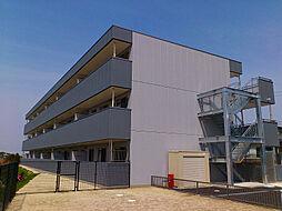 福岡県北九州市八幡西区馬場山緑の賃貸マンションの外観