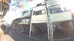 [一戸建] 大阪府東大阪市旭町 の賃貸【/】の外観