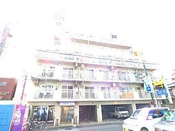 グレイス西川口[3階]の外観